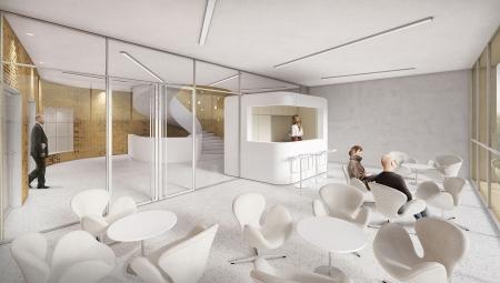 innenarchitektur doranth post architekten. Black Bedroom Furniture Sets. Home Design Ideas