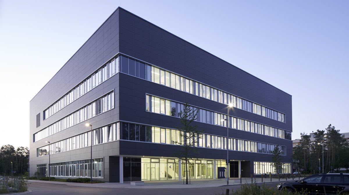 Sprachzentrum Fau Erlangen