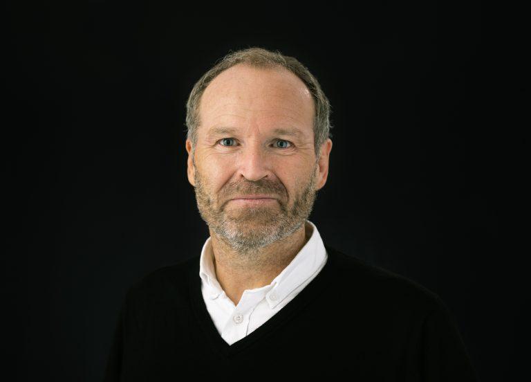 Portrait: Gerhard Waibel