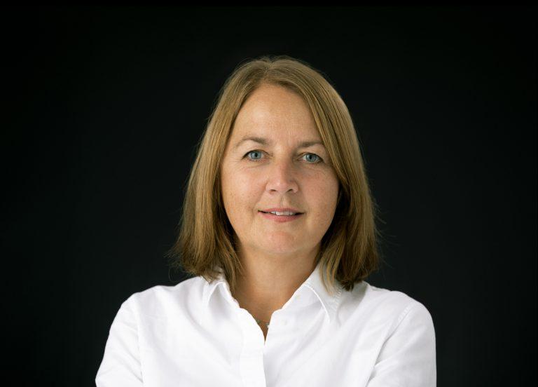 Portrait: Katja Klingholz